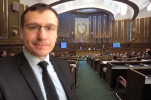 Адвокат Огарь Андрей