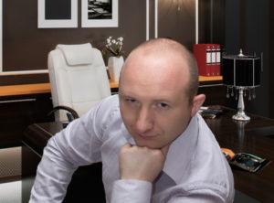 Адвокат Евгений Русакович