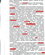 ГРАЖДАНСКОЕ, 12.08.10, решение суда о восстановлении в родительских правах л.4