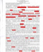 131008, решение суда о взыскании денег по расписке_Страница_1
