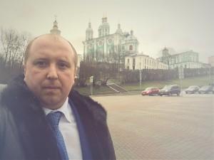 Адвокат ГРОЗНЫЙ БОРИС