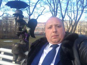 Адвокат Грозный Борис Андреевич