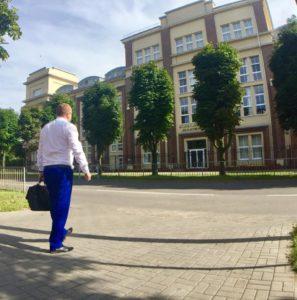 Адвокат Борис Грозный. Калининградский областной суд. Надежда есть всегда ....