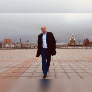 Адвокат Борис Грозный. Командировка в Йошкар-Ола ...