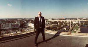 Адвокат Борис Грозный. Наш Калининград